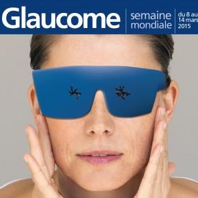 Semaine Mondiale du Glaucome par l'UNADEV