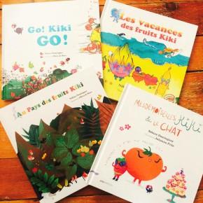 """""""Mesdemoiselles Kiki et le chat"""", un livre pour enfants qui sensibilise au handicap visuel"""