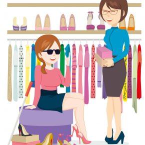 Suivre les tendances de la mode, c'est possible !