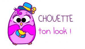 Logo de Chouette ton look